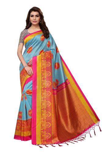 df19716b1b4d5 Ashas-Mysore-Silk-Jhalor-Printed-Saree details